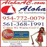 Aloha Air Conditioning, Inc. Icon