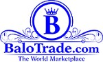 BaloTrade B2B Marketplace - Find Manufacturers & Suppliers Worldwide Icon