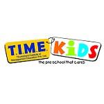 Time Kids Kodambakkam Icon