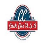 Cash Car USA Icon