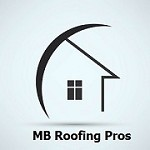 MB Roofing Pros Icon
