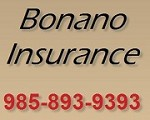 Bonano Insurance Agency Icon