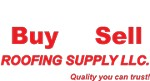 Buy & Sell Roofing supply LLC. Icon