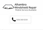 Alhambra Windshield Repair Icon
