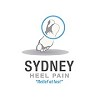 Sydney Heel Pain Icon