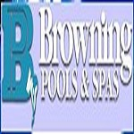 Browning Pools and Spas Icon