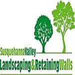 Susquehanna Valley Landscaping & Retaining Walls Icon