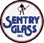 Sentry Glass Icon
