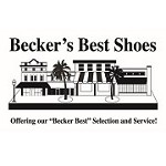 Becker's Best Shoes Icon