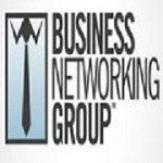 Business Networking Group Icon