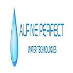 Water Filter Purifier and Softener Icon