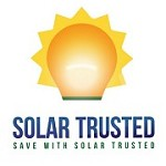 Solar Trusted Icon