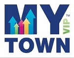 MyTownVIP - Online Digital Marketing Services, Websites, SEO, Citation Management, Ad Campaigns Icon