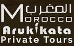 Morocco Arukikata Icon
