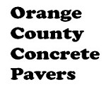 Orange County Concrete Pavers Icon