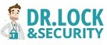 Dr Lock & Security Icon