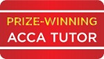 Prize-winning ACCA Tutor | London | ACCA tutor