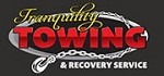 Tranquility Towing and Recovery Icon