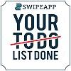 Swipeapp Icon