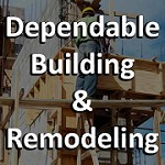 Dependable Building & Remodeling Icon