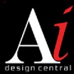 Ai Design Central  Icon