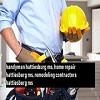 Hattiesburg Go-To Handyman Icon