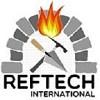 Reftech International Icon