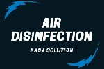 Air Disinfection Icon