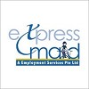 Express Maid Employment Agency Icon