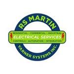 R.S. Martin Electricians Icon