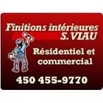 Finitions Intérieures S Viau inc. Icon