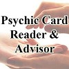 Psychic Card Reader and Advisor Icon