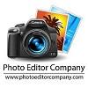 Photo Editor Company Icon