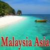 Malaysia Asia Icon