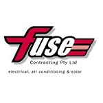 Fuse Contracting Icon