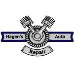 Hagens Auto Repair Icon