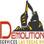 Las Vegas Demolition Experts Icon