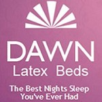 Dawn latex Beds Icon