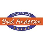 Bud Anderson Home Services Icon