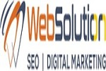 WEBSOLUTIONS. SEO Company Houston. Digital Marketing Agency Icon