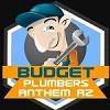 Budget Plumbers Anthem AZ Icon