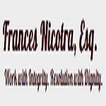 Frances Nicotra, Esq. Icon