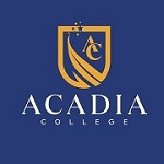 Acadia College Icon