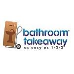 Bathroom Takeaway Icon