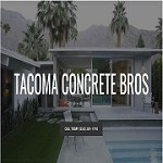 Tacoma Concrete Bros Icon