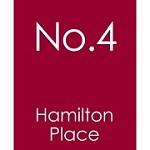 No.4 Hamilton Place Icon