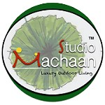 Studio Machaan Rooftop Terrace Garden Designers and Terrace Products in Delhi Icon