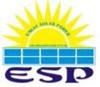 Enkay Solar Power Icon