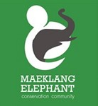 Maeklang Elephant Conservation Icon