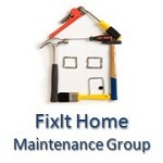FixIt Home Maintenance Group Icon